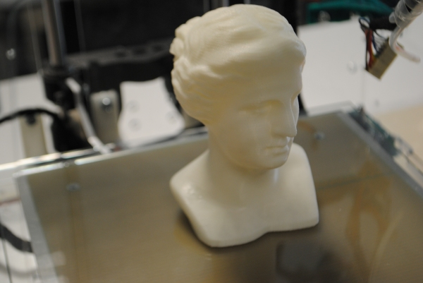 3d printed sculptures anyone?